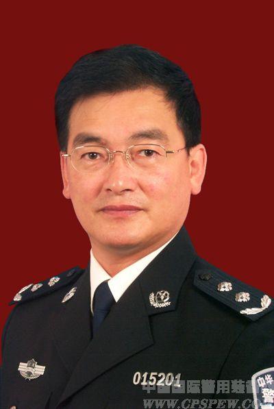 副主任委员罗俊仪