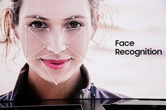 人脸识别图片