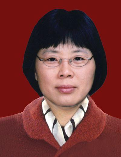 副主任委员陈朝武