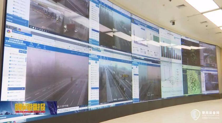 向高科技要警力,无人机巡查助推智能高速建设(图2)